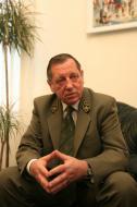 B. minister <strong>środowiska</strong>: działaniami rządu powinna zająć się komisja śledcza