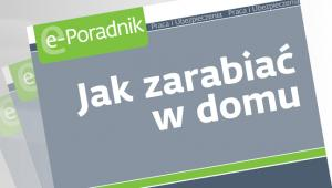 Jak zarabia w domu