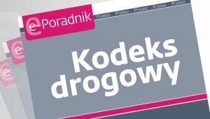 Kodeks drogowy