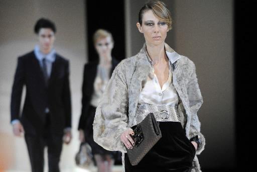 Utworami mogą być desenie materiału, torebki, biżuteria, kostiumy teatralne