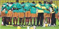 Kto ubierze piłkarzy na mundial w RPA, czyli marketingowa wojna o miliony