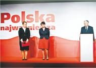 Kaczyński kryje się za ekspertami - zresztą jego zwolennikami