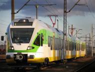 Stadler tramwajowym konkurentem Pesy