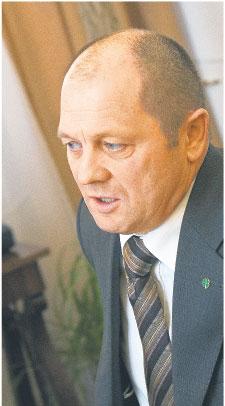 Sawicki: Reforma <strong>KRUS</strong> najwcześniej za 5 lat