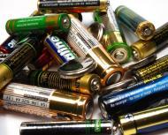 Rząd przyjął projekt ustawy o bateriach i akumulatorach