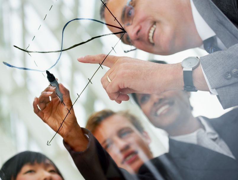 Biznes, firma, praca Fot. Shutterstock