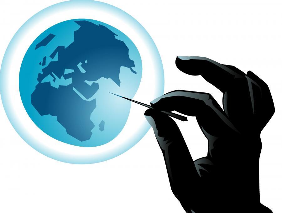 W pierwszym kwartale tego roku wzrost gospodarczy spowolni poniżej 4 proc. – twierdzą eksperci.