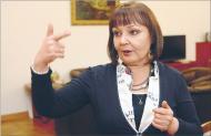 Jolanta Fedak: Więcej rodziców otrzyma zasiłki na dzieci