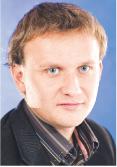 Bartosz Marczuk: Najpierw reforma systemu <strong>emerytalnego</strong>, dopiero potem nowe <strong>zasiłki</strong>