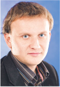Bartosz Marczuk: Urlopy dla <strong>wypalonych</strong> czy leniwych?