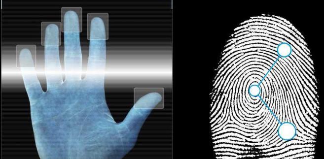 Zabezpieczenia biometryczne
