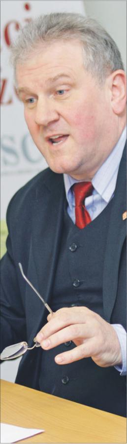 Związki i rząd <strong>będą</strong> spierać się <strong>w</strong> Sejmie o emerytury pomostowe