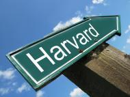 Studia na Harvardzie na koszt państwa? Zapomnij