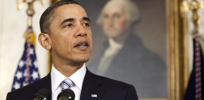 We wtorek prezydent USA Barack Obama rozmawiał telefonicznie o sytuacji gospodarczej w Europie z włoskim premierem Mario Montim.