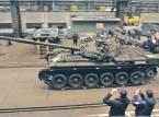 Kontrakt na czołgi dla Malezji zbada już nowy zarząd Bumaru