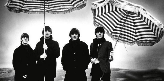 Znak Beatle dla Beatlesów, a nie dla wózków inwalidzkich