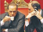 Berlusconi odejdzie, problemy po nim <strong>we</strong> <strong>Włoszech</strong> zostaną