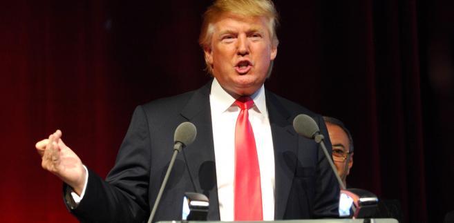 W Stanach Zjednoczonych kolejne prawybory prezydenckie partii republikańskiej - tym razem w stanie Newada.