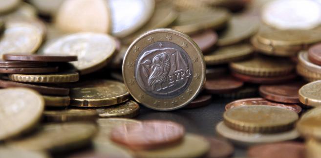 Grecja przejadła unijne fundusze