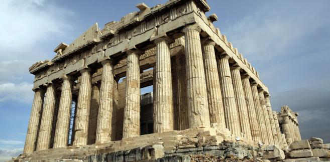 Drachma wróci do Grecji?