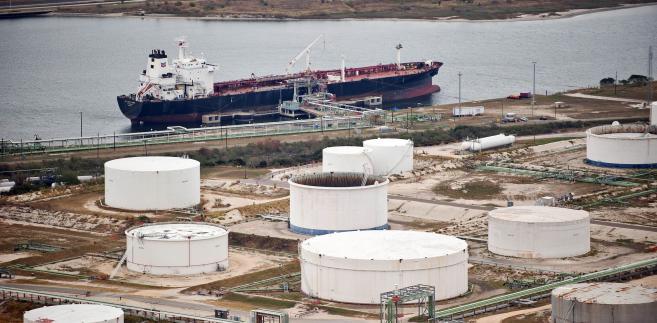W 2014 roku globalna podaż ropy naftowej będzie rosła szybciej niż światowy popyt na ten surowiec.