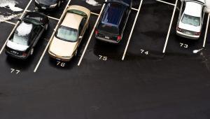 Wyznaczanie SPP w centrach miast jest jednym ze sposobów ograniczania emisji spalin i walki z korkami.
