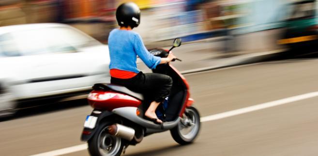 W Czechach minimalna szybkość na autostradzie została wyznaczona na 80 km/h
