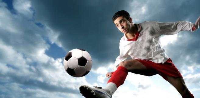 Ustawa gwarantuje miejsce dla godła na koszulkach sportowców