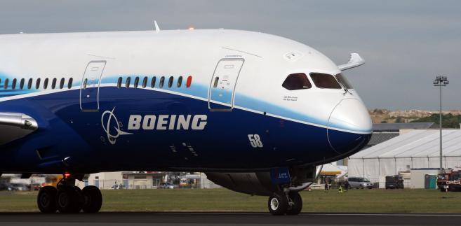 LOT będzie pierwszą europejską linią, która będzie miała te najnowocześniejsze samoloty pasażerskie w swojej flocie.