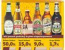 Ciechan kontra wielkie browary, czyli niepasteryzowane <strong>piwo</strong> hitem sezonu