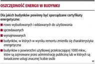 Rośnie nielegalny handel certyfikatami energetycznymi w internecie