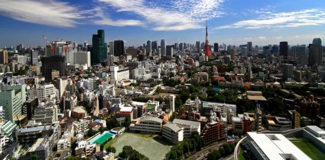 W Tokio filiżanka kawy łącznie z obsługą kosztuje 8,15 dol., a miesięczny czynsz za wynajęcie luksusowego, ale nieumeblowanego apartamentu z dwiema sypialniami wynosi średnio 4766 dolarów.