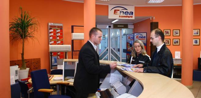 Enea - Francuzi prowadza negocjacie w sprawie kupienia akcji tego koncernu