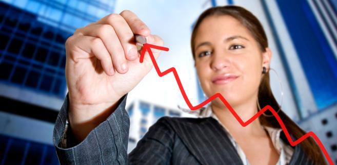 Poprawiła się ocena kredytów mieszkaniowych dla osób prywatnych i kredytów dewizowych.