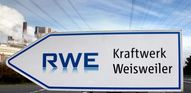 Chodzi o firmę Dea będącą spółką córką koncernu RWE.