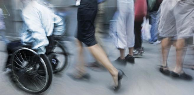 238,6 tys. osób niepełnosprawnych ma pensje dotowane przez Państwowy Fundusz Rehabilitacji Osób Niepełnosprawnych