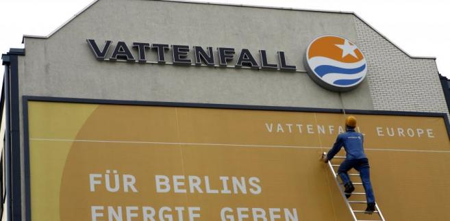 Vattenfall wychodzi z Polski