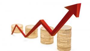 pieniądze, wykres, zyski (fot. shutterstock.com)