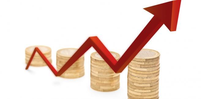 PKB w IIIwartale urósł w Polsce o 4,2 proc.