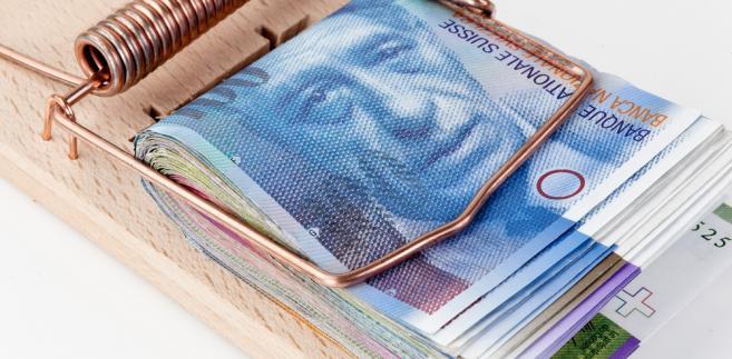Szansy powodzenia kancelaria upatruje przede wszystkim w stałej zmianie kursu franka szwajcarskiego, której nie przewidzieli ani klienci, ani banki.