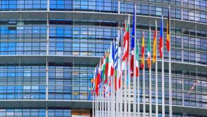 Parlament Europejski Fot. Shutterstock