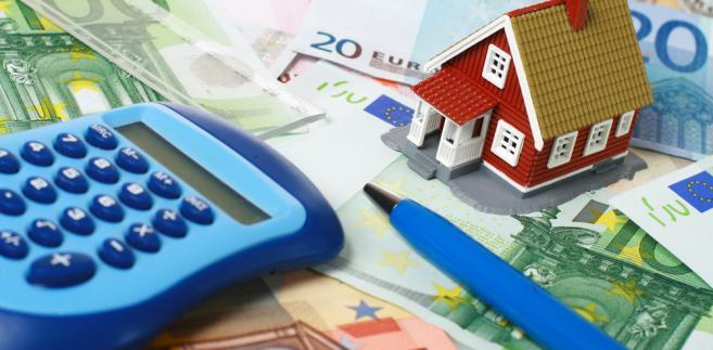 Kredyt hipoteczny coraz mniej dostępny.