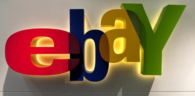 Ceny rzeczy z eBaya przelicza się po kursie z dnia zakupu