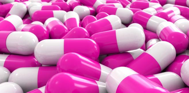 Firmy farmaceutyczne coraz częściej decydują się na przeniesienie produkcji do krajów zapewniających nieco niższe koszty