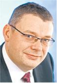 Marcin Piasecki: Nawet giganci muszą mieć refleks