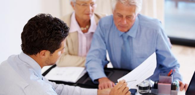Przepisy podatkowe mogą skutecznie zniechęcić do oddania nieruchomości w drodze umowy dożywocia