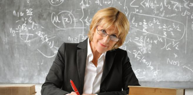 Ustawa o świadczeniach kompensacyjnych została przyjęta, żeby chronić nauczycieli, którzy tracą pracę na przykład z powodu likwidacji szkoły.