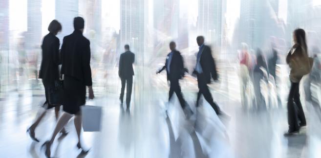 Liczba osób, których pracodawcy muszą zatrudniać niezależnie od swojej woli, wynosi ponad 1 mln.