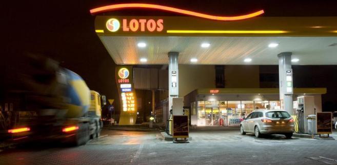 Spółka paliwowa Grupa Lotos miała 648,99 mln zł skonsolidowanego zysku netto przypisanego akcjonariuszom jednostki dominującej w 2011 roku.