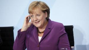Angela Merkel chce kontrolować budżety państw UE